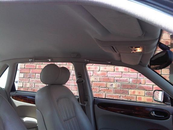Car Roof Lining Repair Perth 187 Sew Good Canvas